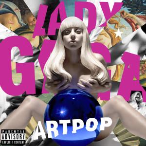 Lady GaGa的專輯ARTPOP