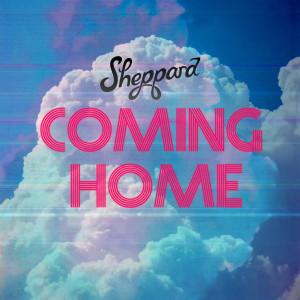 อัลบั้ม Coming Home