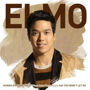 Album Say You Won't Let Go from Elmo Magalona