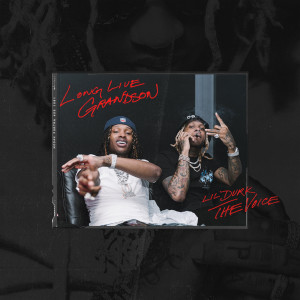 Album The Voice from Lil Durk