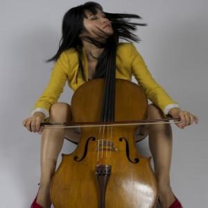 Album Rachmaninoff: Sonata for Cello & Piano, Op. 19 from Linda Lin