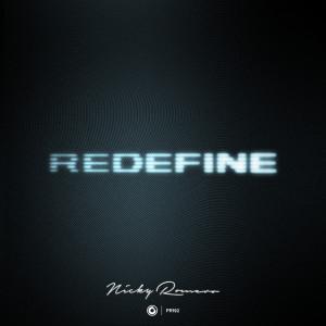 Redefine EP