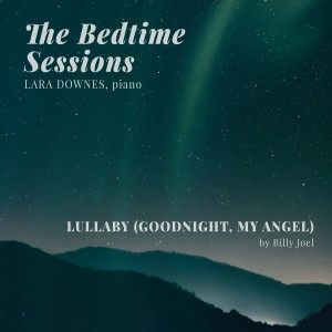 Album Lullaby (Goodnight, My Angel) from Lara Downes
