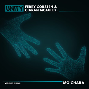 Album Mo Chara from Ferry Corsten