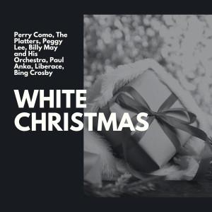 Album White Christmas from Perry Como