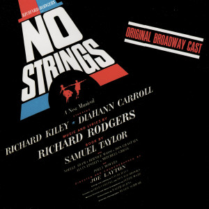 Album No Strings (Original Broadway Cast Recording) from Richard Rodgers