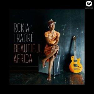 Album Beautiful Africa from Rokia Traore