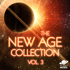 The Hit Co.的專輯The New Age Collection, Vol. 3