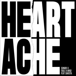 Album Heartache from Dakota