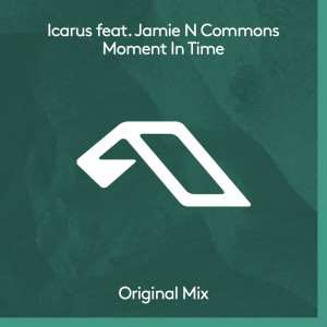 Icarus的專輯Moment In Time