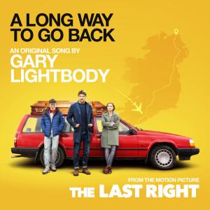 Gary Lightbody的專輯A Long Way To Go Back