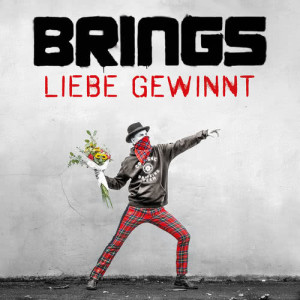 Album Liebe gewinnt from Brings