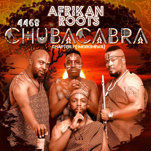 Album Let Go from Afrikan Roots