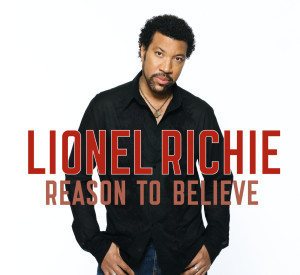 Lionel Richie的專輯Reason To Believe