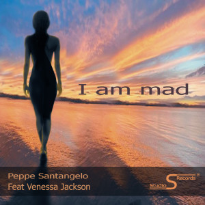 Album I Am Mad from Venessa Jackson