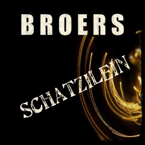 Album Schatzilein from Broers