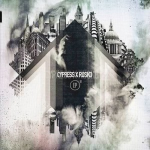 Cypress Hill的專輯Cypress X Rusko EP 01