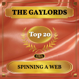 Album Spinning a Web from The Gaylords