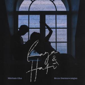 Raga & Hati (feat. Reza Darmawangsa) dari Mirriam Eka