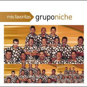 Album Mis Favoritas from Grupo Niche