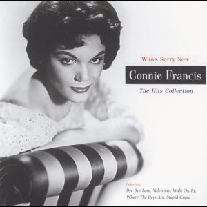 Connie Francis的專輯The Collection