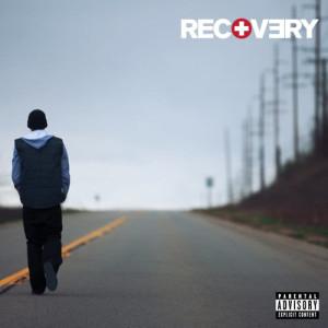 Eminem的專輯Recovery