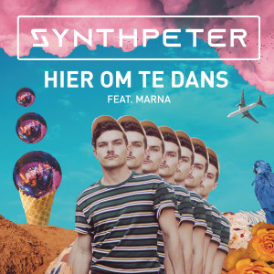 Album Hier Om Te Dans from Synth Peter