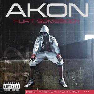 Akon的專輯Hurt Somebody