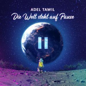 Album Die Welt steht auf Pause from Adel Tawil