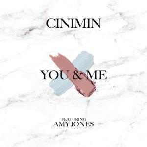 Album You & Me (Radio Edit) from Amy Jones