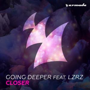 LZRZ的專輯Closer