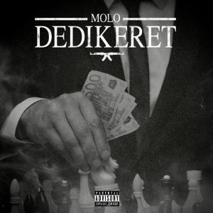 Album Dedikeret from Molo