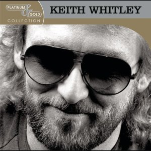 Album Greatest Hits from Keith Whitley