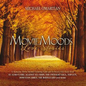 Album Movie Moods: Love Stories from Michael Omartian