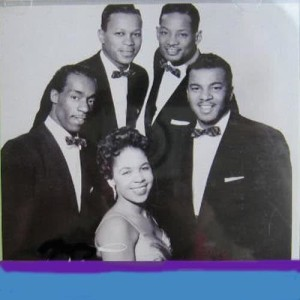 Listen to Enchanted song with lyrics from The Platters