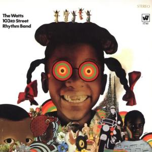Album The Watts 103rd. St. Rhythm Band from Charles Wright&The Watts 103rd Street Rhythm Band