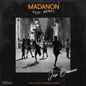 Listen to Jesu Omncane song with lyrics from Madanon
