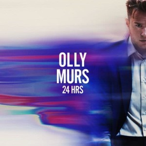Album 24 HRS (Deluxe) from Olly Murs