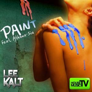 Lee Kalt的專輯Paint