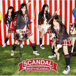 收聽Scandal的Doll歌詞歌曲