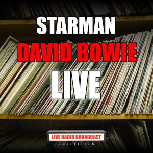 David Bowie的專輯Starman