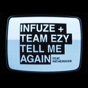 Album Tell Me Again (feat. Fatherdude) from Fatherdude