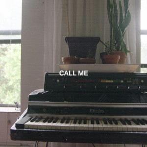 Call Me (Stripped) (Explicit)
