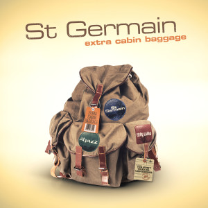Album Extra Cabin Baggage from St Germain