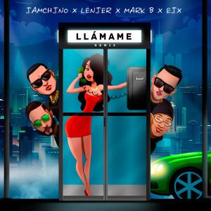 IAmChino的專輯Llamame