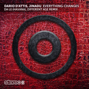 Album Everything Changes from Dario D'Attis