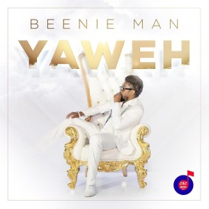 Album Yaweh from Beenie Man