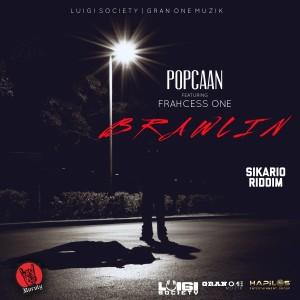 Popcaan的專輯Brawlin (Explicit)