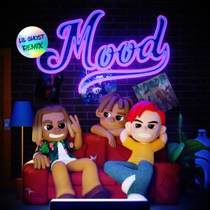 24KGoldn的專輯Mood (Lil Ghost Remix) (Explicit)