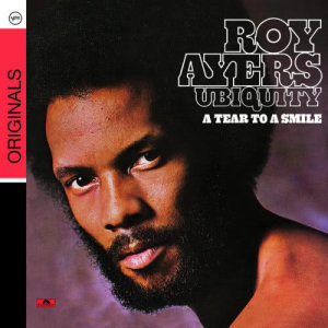 Album A Tear To A Smile from Roy Ayers Ubiquity
